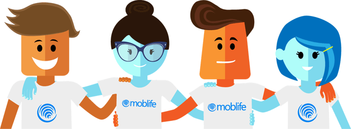 Equipe Moblife